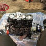 Ремонт двигателя КИА